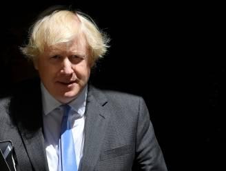"""Boris Johnson: """"Britten zijn dikker dan meeste Europeanen"""""""