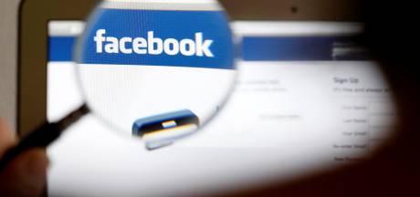 Ontkenning Holocaust taboe op Facebook