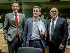 Weer top over Griekenland voor 'eindbesluit'