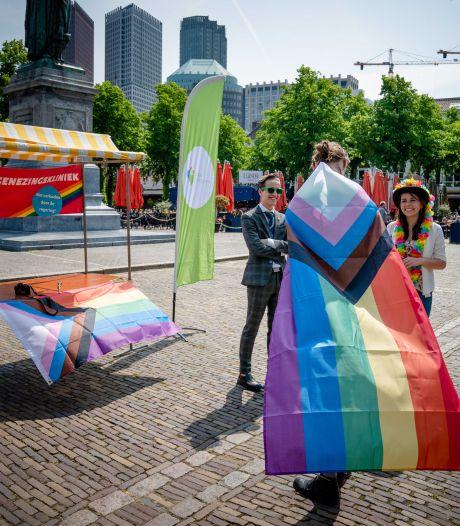 VVD Breda over homogenezing: 'Landelijk strafrechtelijk verbod tegen idiote therapie'