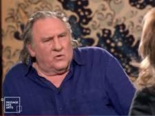 """""""Vous pensez que Poutine est un Hitler?"""", Gérard Depardieu s'emporte face à Claire Chazal"""