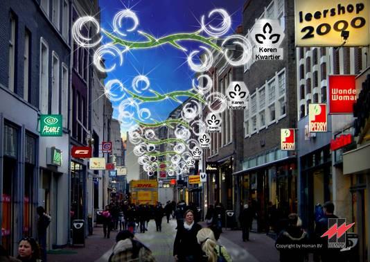 Kerstmarkt in Arnhem grootser dan ooit tevoren   Arnhem e.o. ...
