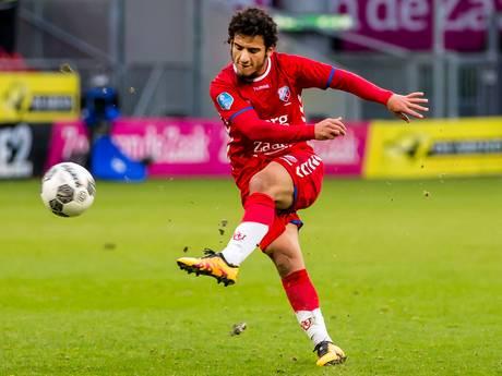 Feyenoord legt Yassin Ayoub vast voor komend seizoen