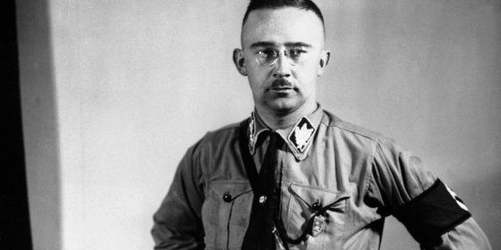 Na 75 jaar boven water: het document dat Himmler fataal werd