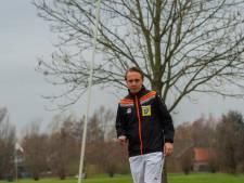 Footgolfer Thijs van Rookhuizen gaat voor goud op WK in Marokko