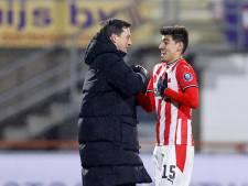 Schmidt vindt het goed genoeg dat PSV door is in het bekertoernooi: 'Onze vierde wedstrijd in negen dagen'