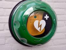 Vanaf maart dekkend netwerk van AED's in gemeente Nieuwkoop