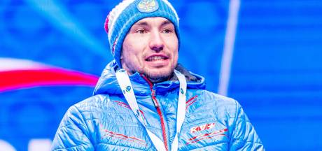 Russische biatlon-kampioen Loginov verhoord door politie