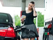 Dure benzine? Wen er maar aan