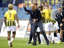 Letsch na mooie en zware loting Vitesse: 'Speciaal om tegen zulke topteams te spelen'