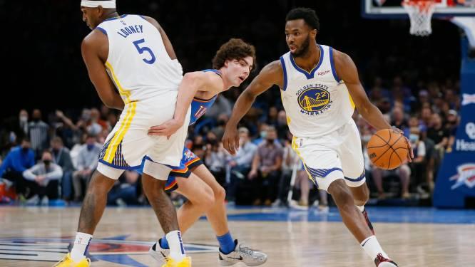 Golden State Warriors boekt vierde zege op rij en blijft ongeslagen, ook LA Lakers winnen