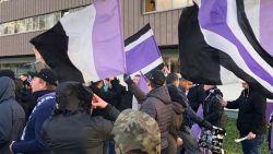 Anderlecht zonder Kompany tegen Standard, fans betuigen steun op training