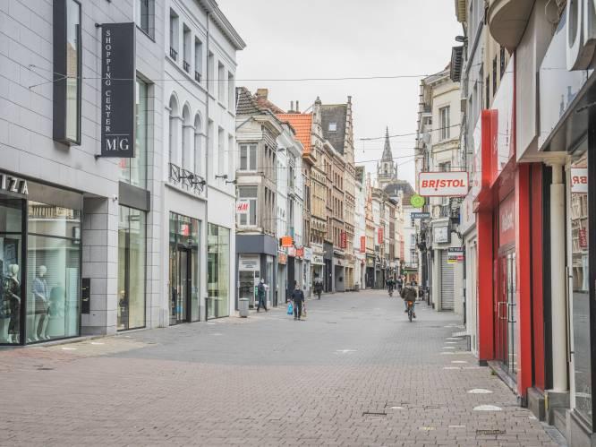 Winkels open of dicht: wordt België eiland in Europa?