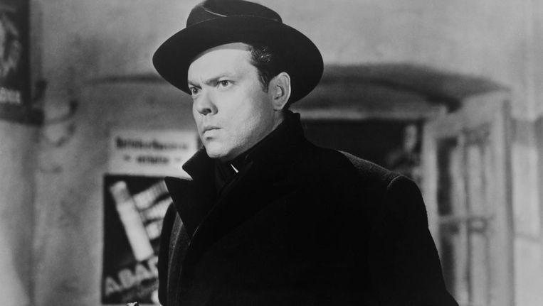 Orson Welles Beeld anp