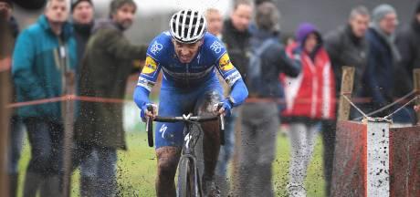 Zdenek Stybar invité surprise des Mondiaux de cyclocross