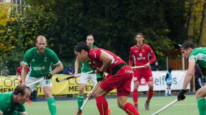 Red Lions verslaan met oog op WK hockey Ierland in oefenduel