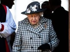 Queen Elizabeth (93) is weer hersteld nadat ze deze week afspraak moet afzeggen