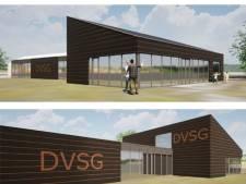 Sportpark DVSG krijgt facelift: leden kunnen doneren voor extra's