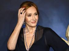 Harry Potter-schrijfster J.K. Rowling doneert miljoen pond aan goede doelen