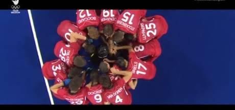 """""""Now's The Time"""": l'hymne officiel des athlètes belges pour Tokyo, signé Mademoiselle Luna et REGI"""