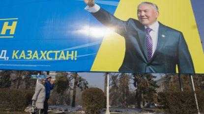 Kazachstan hernoemt hoofdstad naar voornaam van ex-president: Astana wordt 'Noersoeltan'
