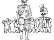 Bevrijdingsmonument voor Vroomshoop