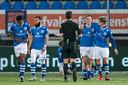 De afgelopen jaren prijkte de naam van Timmermans infra op het shirt van FC Den Bosch.
