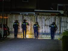 Verdachte voor beschieting woning Biddinghuizen aangehouden