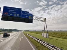 Eemnes heeft plan voor zonnepanelenpark langs A1