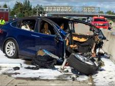 Tesla crasht: 260 miljard dollar beurswaarde in rook op