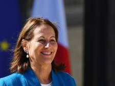 """Ségolène Royal candidate à la présidentielle française en 2022? """"Je n'exclus rien"""""""