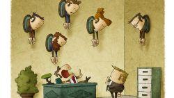 5 signalen dat jouw nieuwe droomjob een nachtmerrie kan worden