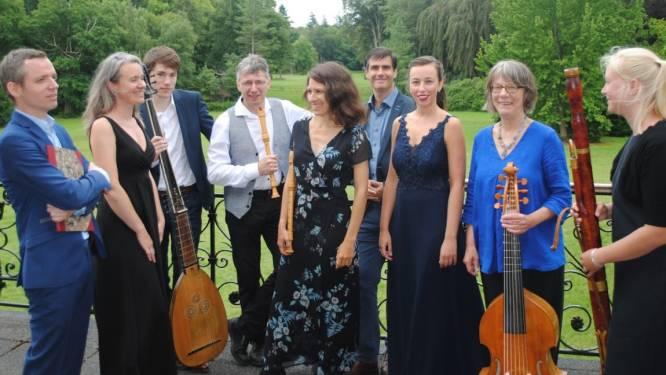 Mortsel-Dorp Concerten gaan weer van start met Les Goûts Authentiques