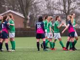 Historische stap in het amateurvoetbal: vrouwen kunnen vanaf komend seizoen spelen in mannenteams