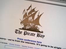 Brein dagvaardt XS4ALL weer om The Pirate Bay