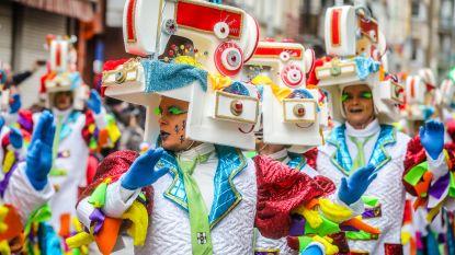 """Geen carnavalsstoeten in Blankenberge en Heist door storm Ellen? """"De veiligheid van de deelnemers en het publiek gaat voor alles"""""""