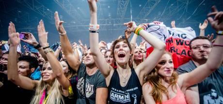 55.000 kaarten verkocht voor trancefeest in Jaarbeurs: wordt straks gefeest waar nu wordt gevaccineerd?