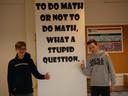 Daan en Jasper Hendrickx (13), de tweelingbroers met een passie voor STEM.