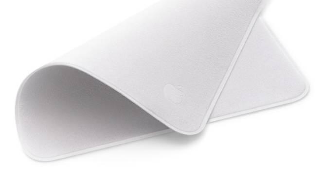 Apple présente ses nouveaux produits, dont un... chiffon à un prix invraisemblable