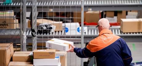 Rechter verbiedt staking PostNL