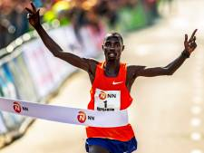 Laatste winnaar Rotterdam Marathon keert terug met missie: aanval op eigen parcoursrecord