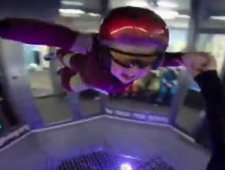 8-jarige met zeldzame spierziekte vliegt als Iron Man