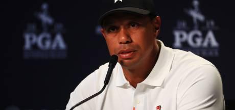 Tiger Woods poursuivi pour la mort accidentelle d'un employé