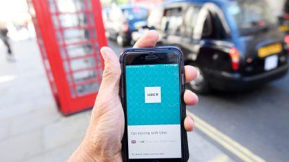Uber verliest vanaf middernacht licentie in Londen