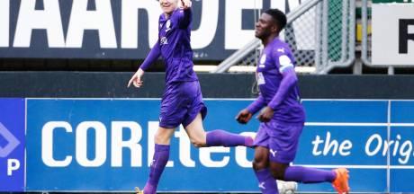LIVE | Groningen in 200ste wedstrijd Padt vroeg op voorsprong tegen Fortuna