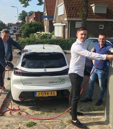 Ook deelauto's in Heinkenszand? Werkgroep peilt belangstelling in het dorp