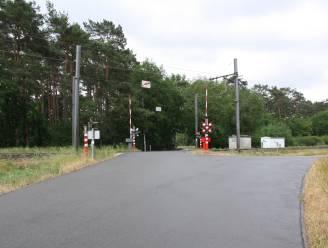 Infrabel organiseert eerste evaluatie na afsluiten van overweg aan Heerle