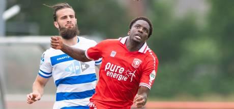 FC Twente wijst eerste bod op Menig af