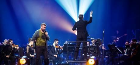 Muzikale werelden ontmoeten elkaar: Racoon speelt 'Hee joh Jip' met Philharmonisch Orkest