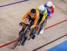 LIVE | Van Schip nog altijd op medaillekoers, Braspennincx knalt naar goud!
